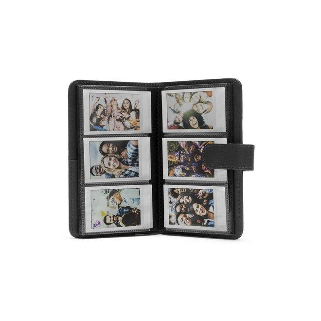 Fujifilm Instax Mini 11 Album charcoal gray