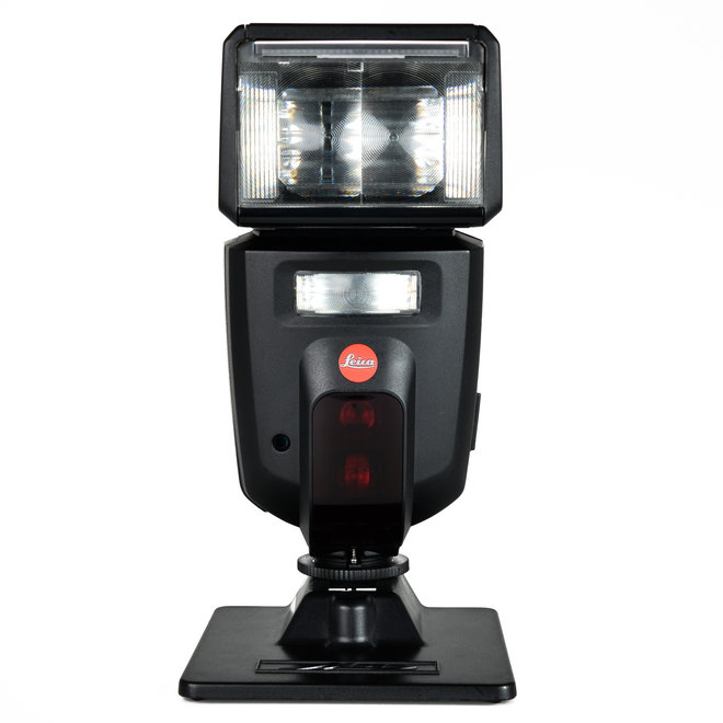 Occ Leica SF58 Blitzgerät