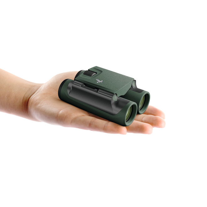 Swarovski CL Pocket 10x25 anthrazit Wild Nature