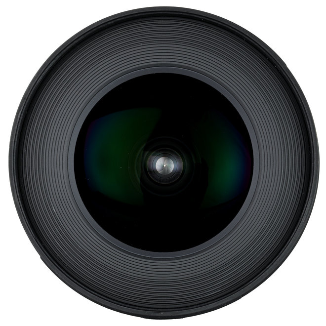Occ Sigma 10-20mm f3.5 DC HSM Nikon DX