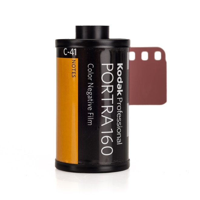 Kodak Portra 160 135-36 Single