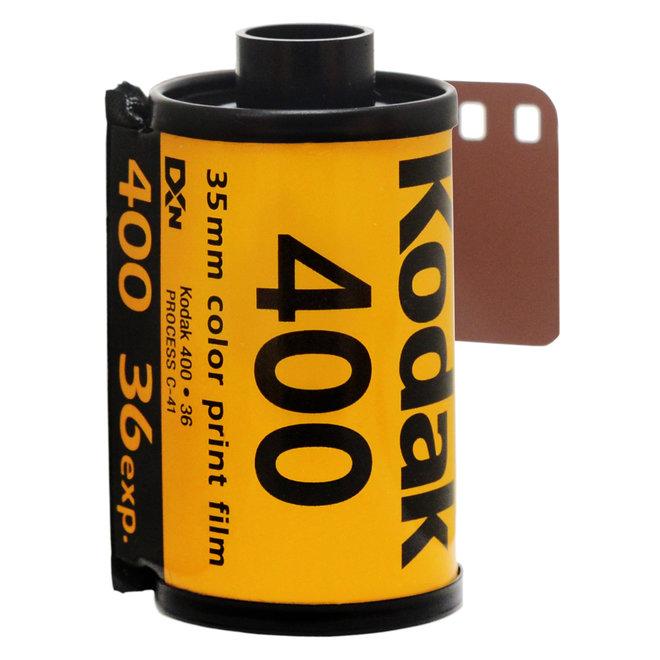 Kodak GOLD ULTRA 400 GC 135-36 Carded