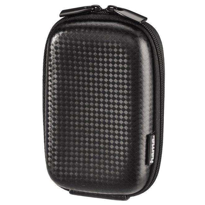 Hama 23139 Hardcase Carbon 60H schwarz