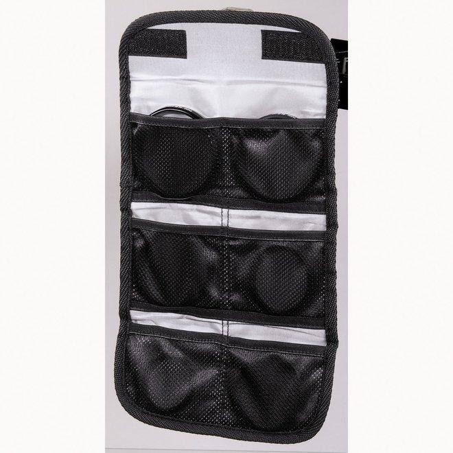 Hama 126664 Filter-Tasche ''Rexton'' schwarz