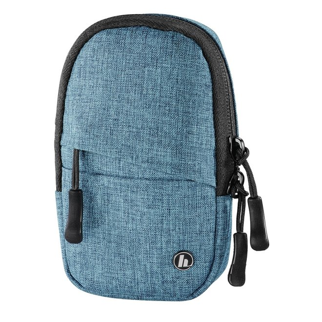 Hama 185044 Tasche ''Trinidad'', 60H, Blau