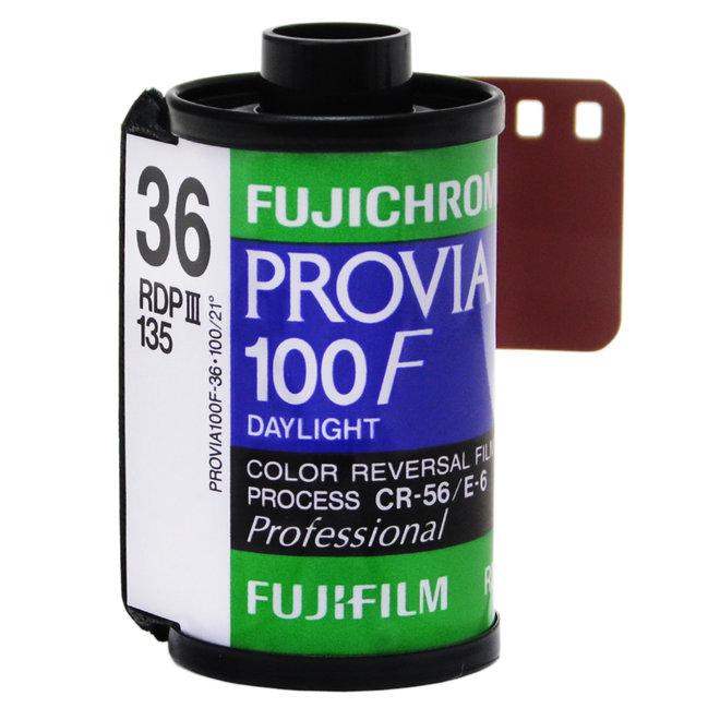 Fujifilm PROVIA 100F 135-36