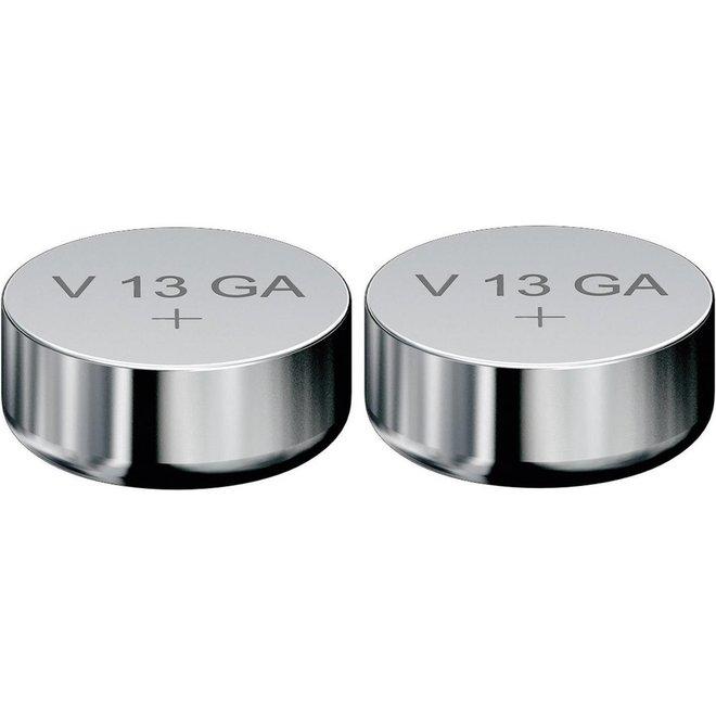 Varta V13 GA 2er 357A LR44