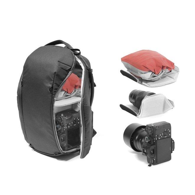 Peak Design Everyday Backpack 15L ZIP v2 schwarz