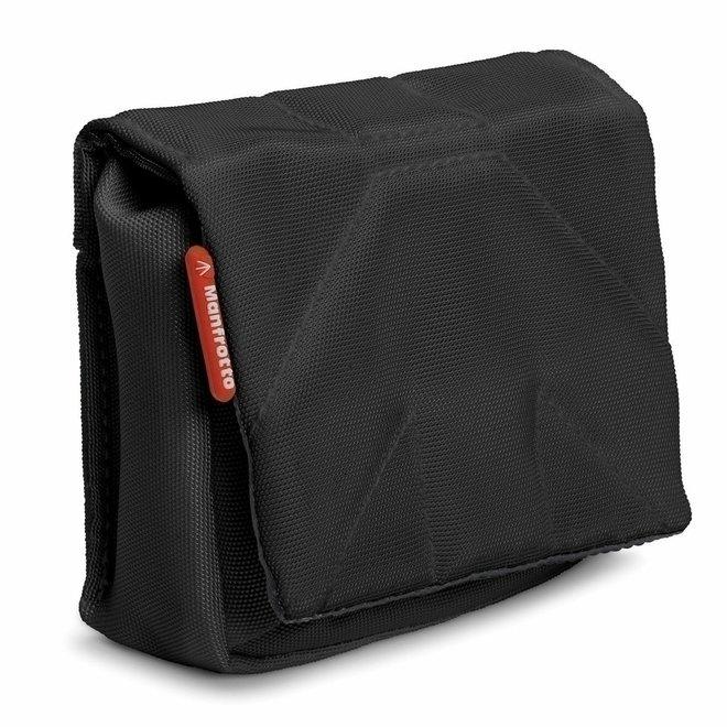 Manfrotto Nano V Tasche schwarz