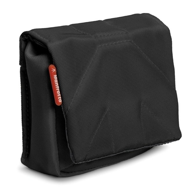 Manfrotto Nano VI Tasche schwarz