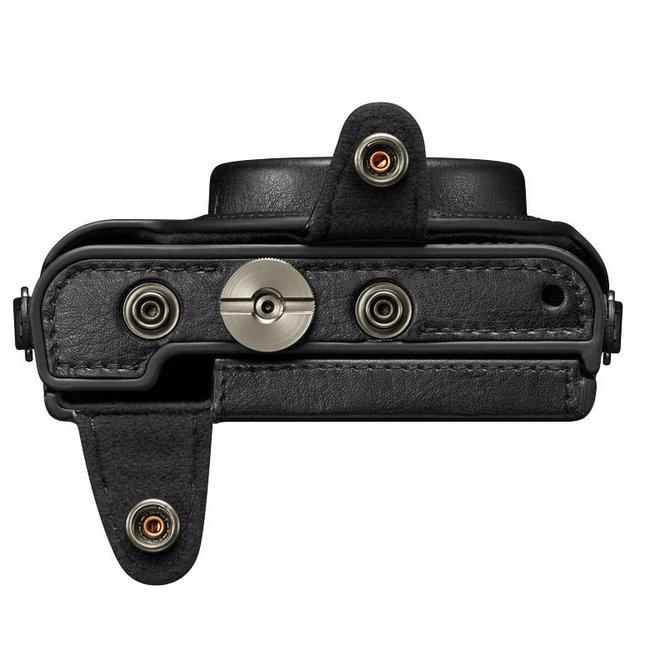 Sony Bag LCJ-RXK Camera Etui Black
