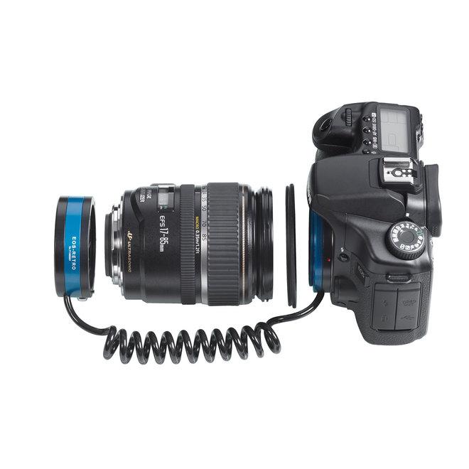 Novoflex Umkehrring Canon