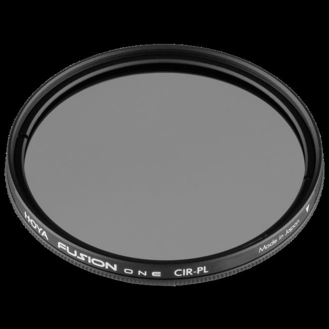 Hoya Fusion One CIR-PL Filter 62