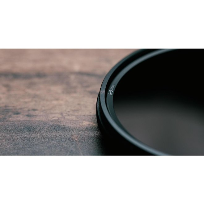 Nisi Vario Grau (5-9) 77mm