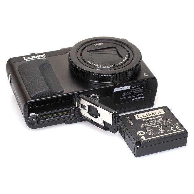 Panasonic Li-Ion Akku DMW-BLG10E