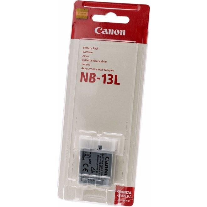 Canon Akku NB-13L
