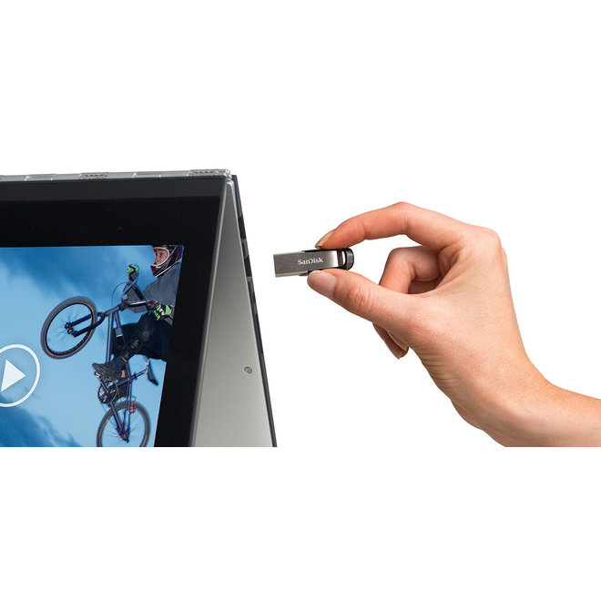 Sandisk Ultra USB 3.0 Flair 128GB
