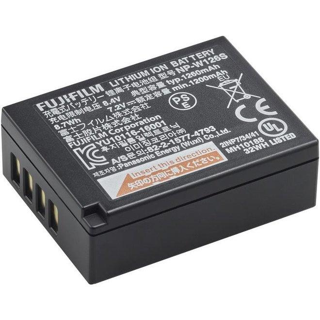 Fujifilm Battery NP-W126S