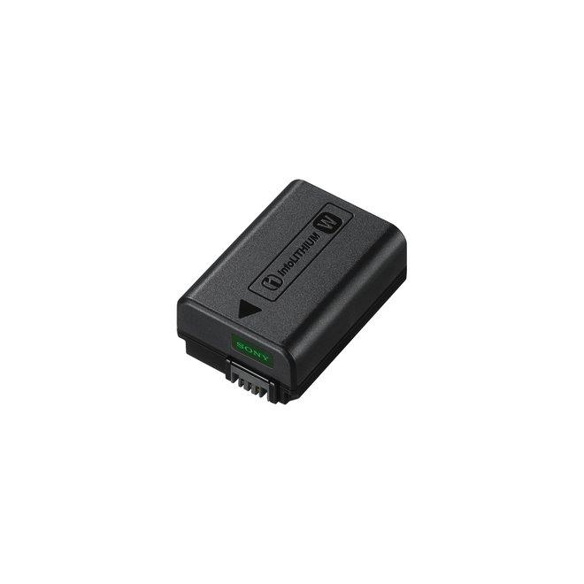 Sony W Serie Akku NP-FW50 Li-Ion