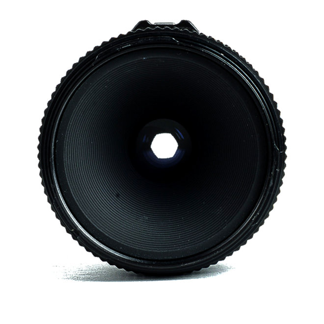 Occ Canon FD 50mm f3.5 Macro MF mit Extension Tube FD 25