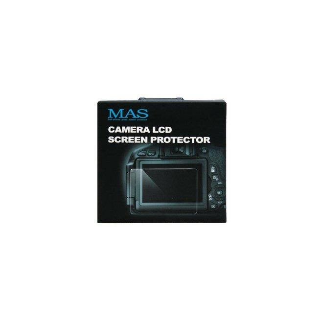 MAS LCD Schutzglas G7X G7XII G5X M50 EOS RP