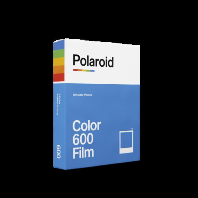 Polaroid 600 Color Film (8Photos)