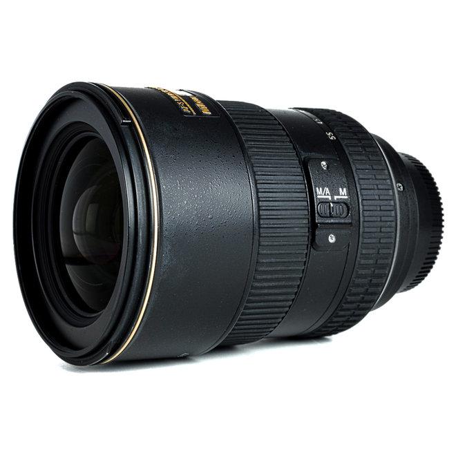 Occ Nikon 17-55  2.8 AF-S G DX