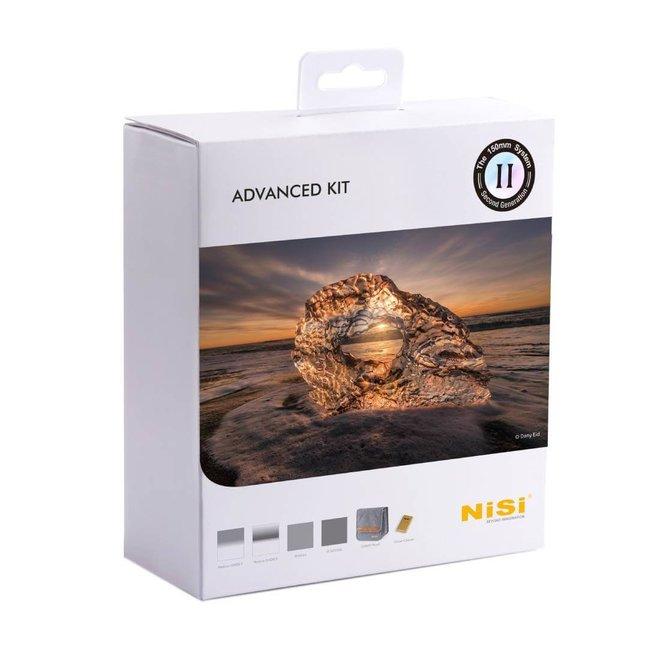 Nisi Advance Kit II 150mm