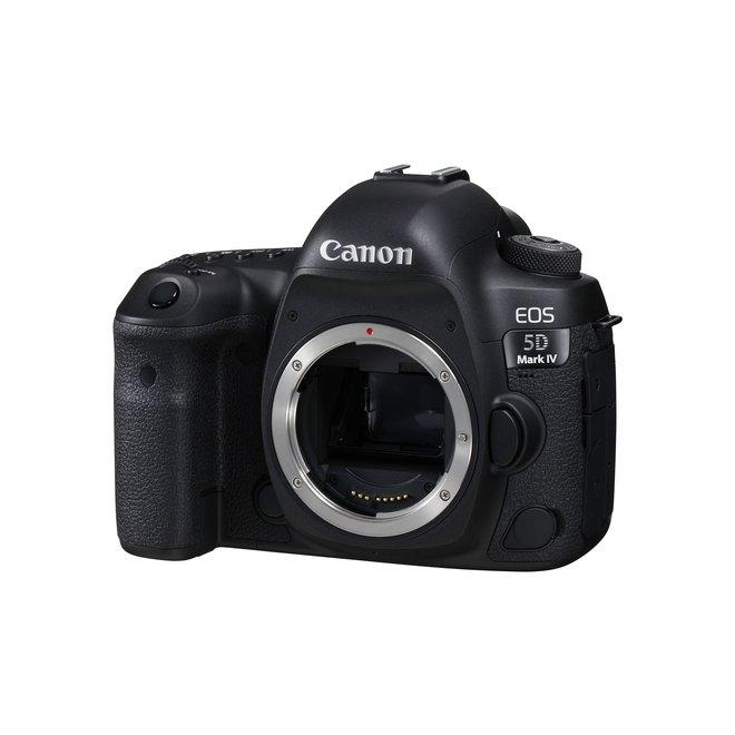 Miete Canon EOS 5D IV Gehäuse