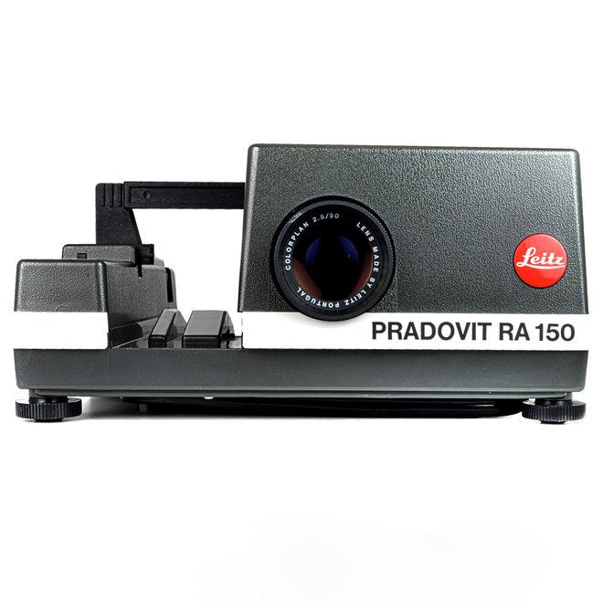 Occ Leica RA 150 2,4 / 90 Colorplan Dia Projektor