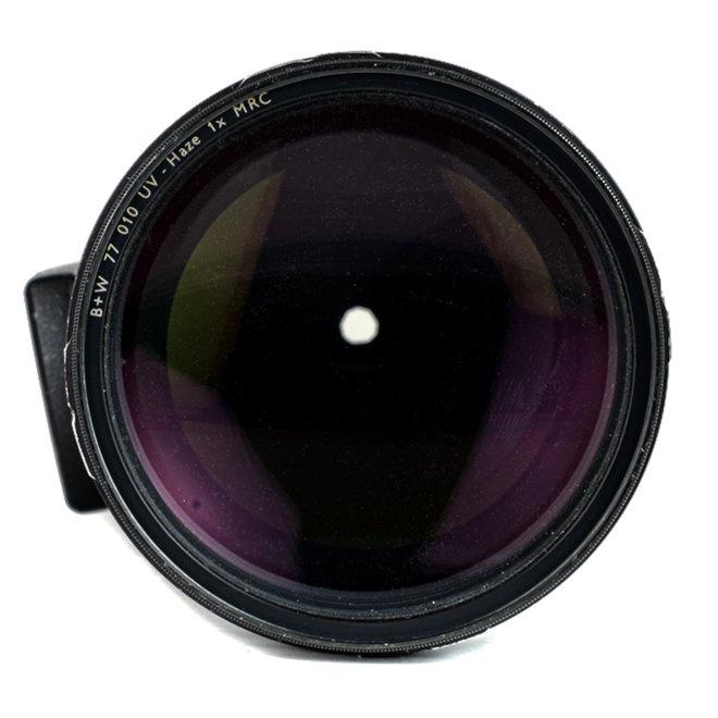 Occ Pentax 300mm f4.0 ED IF SDM