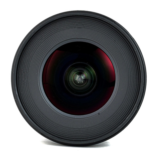Occ Sigma 10-20mm f4-5.6 Pentax DC