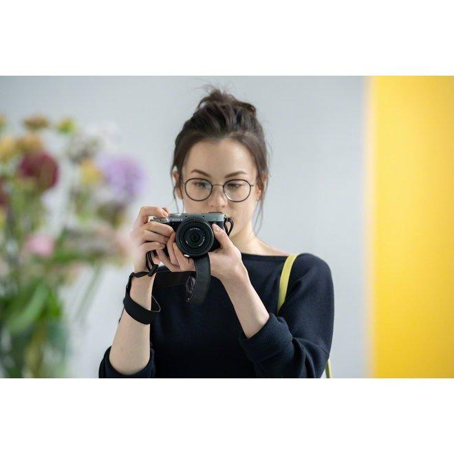 Sony E-Mount FF 40mm F2.5