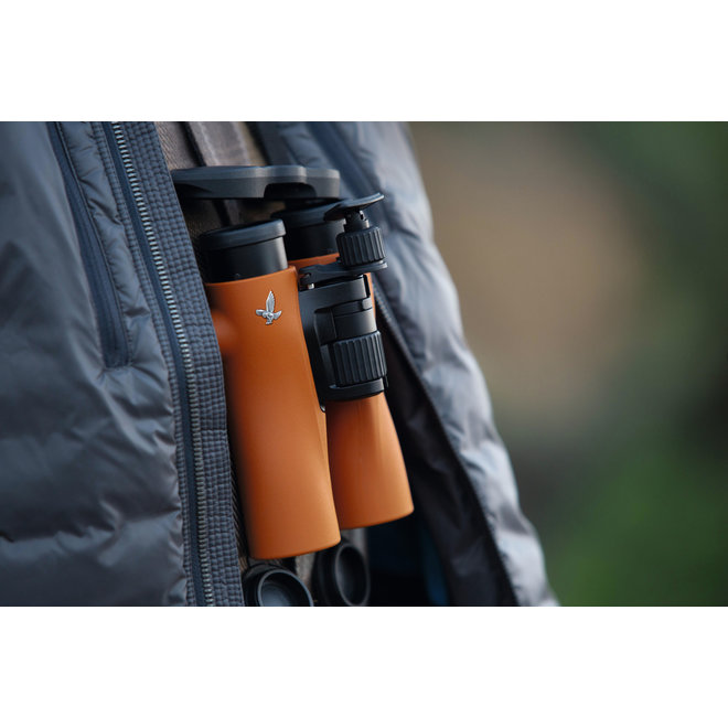 Swarovski NL Pure 10x32 orange
