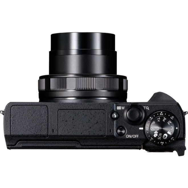 Canon Powershot G5 X Mark II Batt-Kit