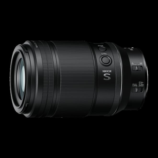 Nikkor Z MC 105mm 1:2.8 VR S