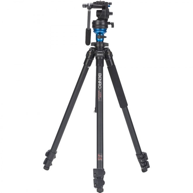 Benro Videostativ A1573FS2