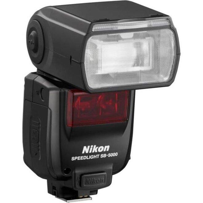 Occ Nikon SB-900