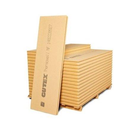 Gutex houtvezelisolatie
