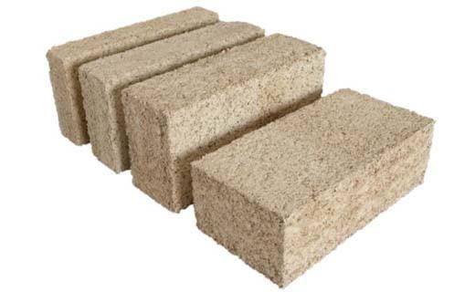 kalkhennep beton