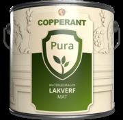Copperant Pura Lakverf mat