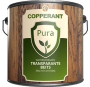 Copperant Pura Transparante Beits