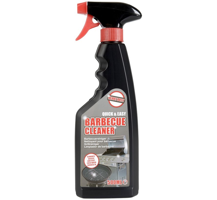 Barbecue Cleaner - Grill Cleaner - BBQ cleaner - 500ml