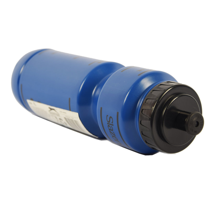 Bidon Waterbottle 1 liter Blue
