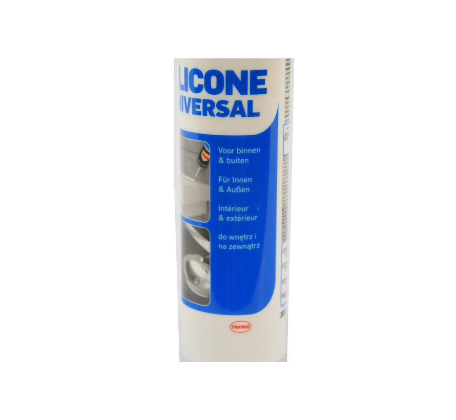silicone kit 280 ml water resistant