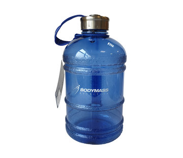 Discountershop Sportdrankfles - Bodymass - waterfles - 2 Liter