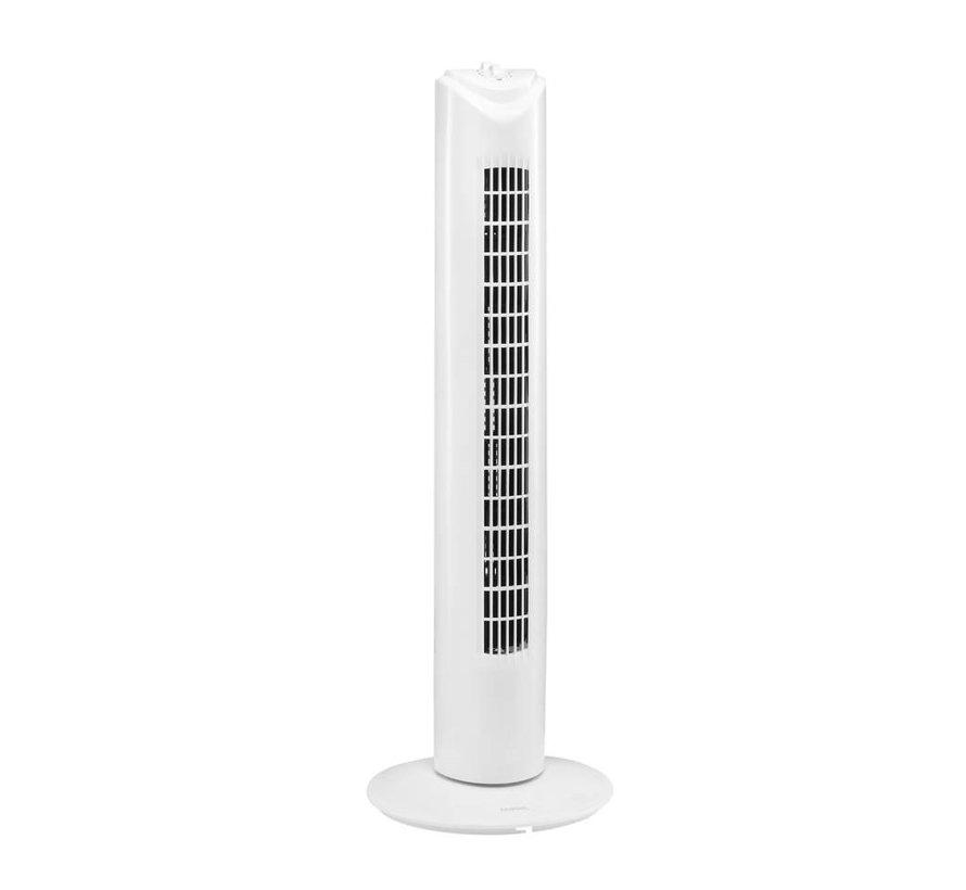 Fan - tower fan - tower fan fan column white