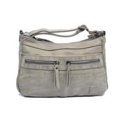 Bicky Bernard Bicky Bernard shoulder bag - ideal bags from Bicky Bernard WDL029 grey