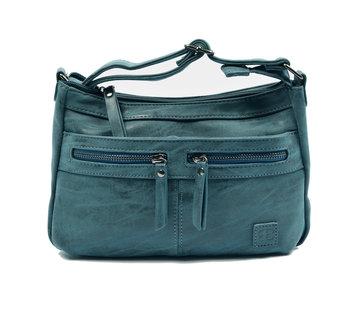 Bicky bernard Bicky Bernard shoulder bag - ideal bags from Bicky Bernard WDL029 navy