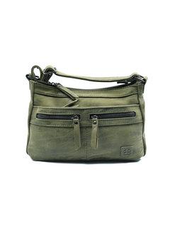 Bicky bernard Bicky Bernard shoulder bag - ideal bags from Bicky Bernard WDL029 olive